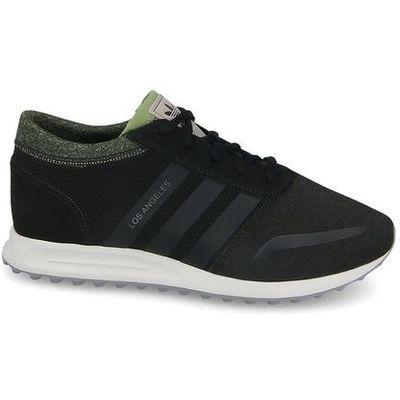 Adidas Buty los angeles cq2261 czarny