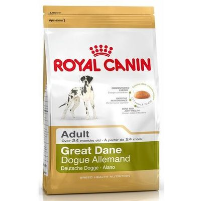 royal canin dog niemiecki 12kg