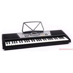 Keyboard Organy 61 Klawiszy Zasilacz MK-908