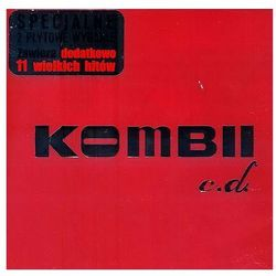 KOMBII - C.D -REEDYCJA 2CD Universal Music 0602498706367