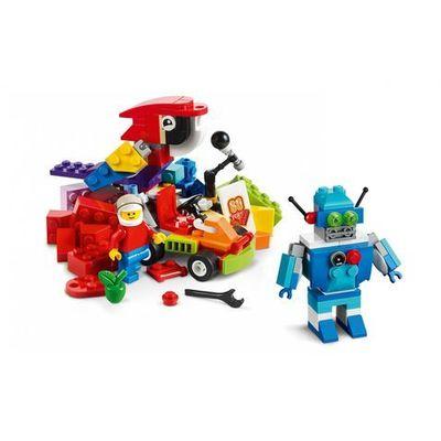 Klocki Dla Dzieci Lego Od Najtańszych Promocja 2018 Znajdz Taniejpl