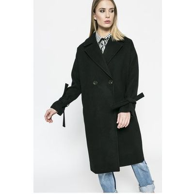 22a8160a Vero moda - płaszcz siena