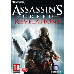 Assassin's Creed Revelations (PC)