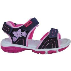 d0a2e3cc1c Protetika sandały dziewczęce holy 31 ciemnoniebieskie (8585003420205)