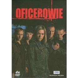 Oficerowie