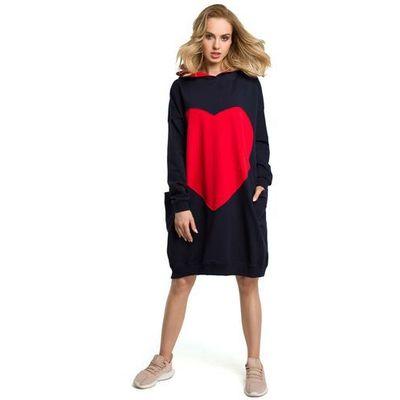 73874d3190 Suknie i sukienki MOE promocja 2019 - znajdz-taniej.pl