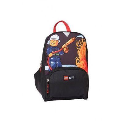 0b7f0e58ea05c Smart Life Plecak Przedszkolaka LEGO CITY FIRE Darmowy odbiór w 19 miastach!