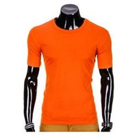 bee42f1119f462 T-shirty męskie pomaranczowy - porównaj ceny z Najtaniej.co