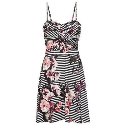 b5218578c8 Suknie i sukienki bonprix promocja 2019 - znajdz-taniej.pl