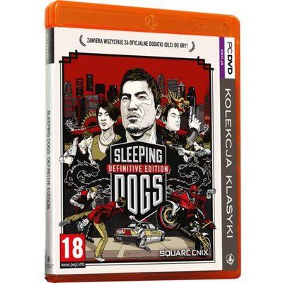 Sleeping dogs coupon