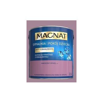 Magnat Farba Do Sypialni Pokoju Dziecka Magiczny Spinel 2 5 L