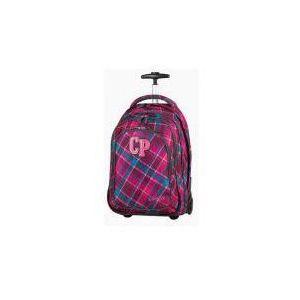 91ecf240f225d Plecak młodzieżowy Topgal HIT 885 A - Black - porównaj zanim kupisz