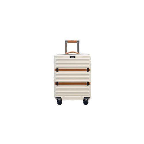 95b3834f7cf67 PUCCINI walizka mała/ kabinowa twarda z kolekcji OXFORD PC023 materiał  policarbon zamek szyfrowy TSA, PC023 C