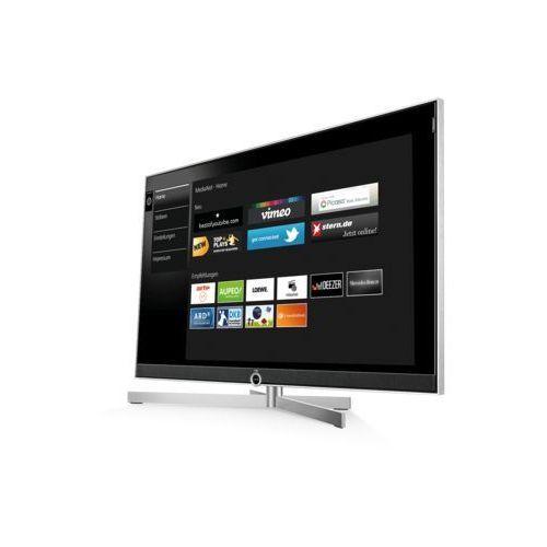 tv led loewe reference 55. Black Bedroom Furniture Sets. Home Design Ideas