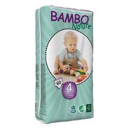 Bambo Nature Maxi 7-18kg, 60szt.