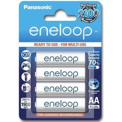Akumulator PANASONIC Eneloop R6 AA 2000mAh 4szt.