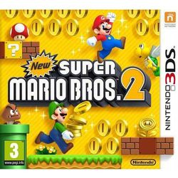 3DS STADLBAUER New Super Mario Bros. 2