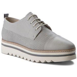 Sneakersy GABOR 36.448.67 Schwarz Sneakersy Półbuty