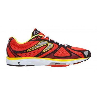7d1ebcdc Newton running - kismet - męskie buty do biegania naturalnego (czerwone)