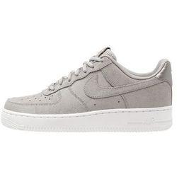 Nike Sportswear AIR FORCE 1 '07 PREMIUM Tenisówki i Trampki medium grey/offwhite