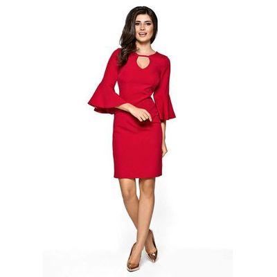 5116de4ae3 Suknie i sukienki Kartes Moda od najtańszych promocja 2018 - znajdz ...