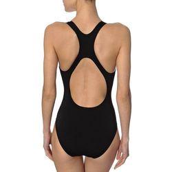 Speedo MEDALIST Kostium kąpielowy black