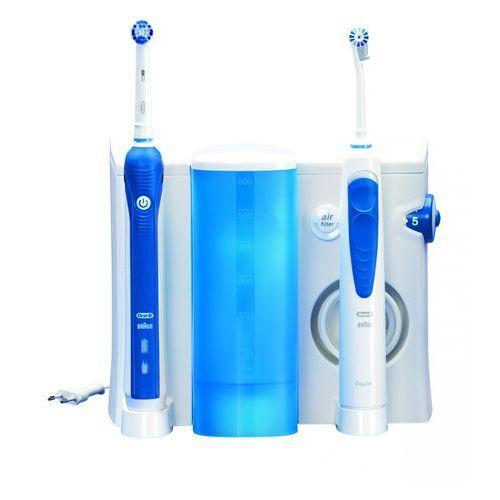 oral b professional care oxyjet 3000 szczoteczka. Black Bedroom Furniture Sets. Home Design Ideas