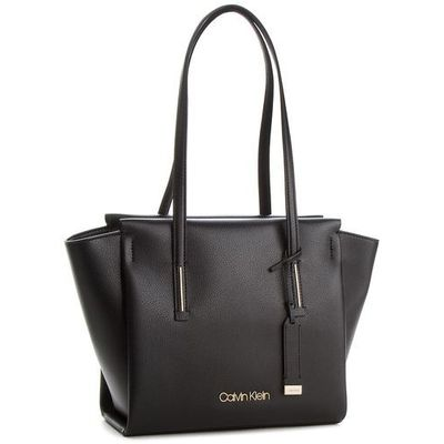 950f8c224cd61 Torebka CALVIN KLEIN - Frame Medium Shopper K60K604369 001