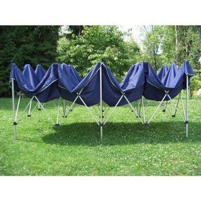 namioty ogrodowe pawilon szesciokatny namiot ogrodowy 6 scianek promocja 2016 znajdz. Black Bedroom Furniture Sets. Home Design Ideas