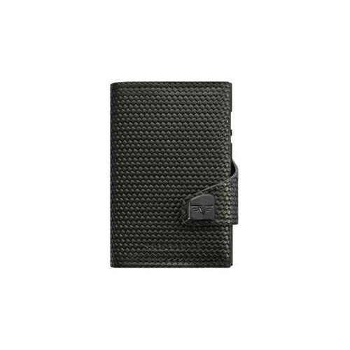 4b735659910b2 Tru virtu Portfel click   slide carbon (4260050237047)