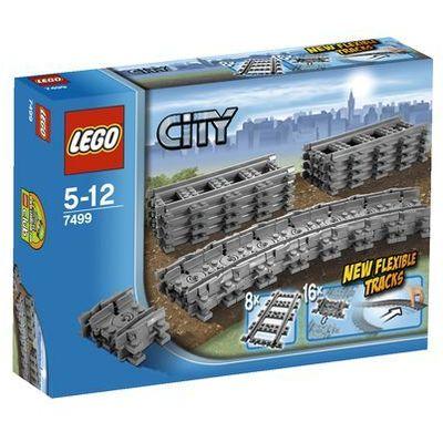 Lego duplo pociąg parowy promocja