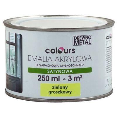 3c48ba9290128f Emalia akrylowa Colours (5906291020688)