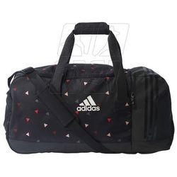 8362706696b0a Torba adidas 3-Stripes Essentials Team Bag Medium W S99647 ...