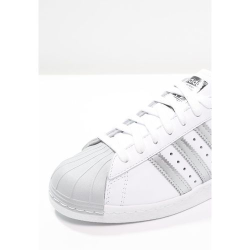 adidas superstar damskie bianco argento shoesclearance