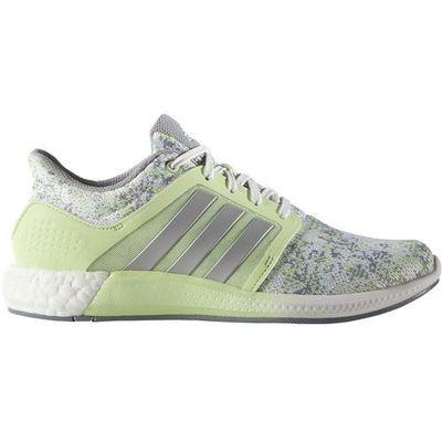 Buty aq1921 solar boost (rozmiar 42) biało zielony + darmowy transport! marki Adidas