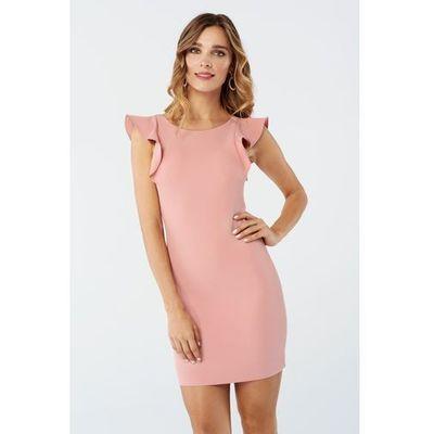 b2f574b7 Sukienka fiorella w kolorze różowym marki Sugarfree