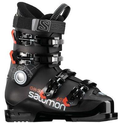 Buty narciarskie Salomon T1 Girly 2020