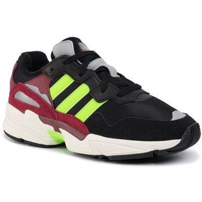 Buty yung 1 ee5320 cblacksemcorrawwht, , 40 46 (Adidas)