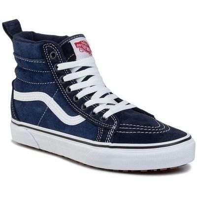 Sneakersy sk8 hi mte vn0a4bv7uqe1 (mte)navytrue white marki Vans