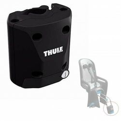 Thule uchwyt mocujący fotelik rowerowy mocowanie Thule Quick (4055149418045)
