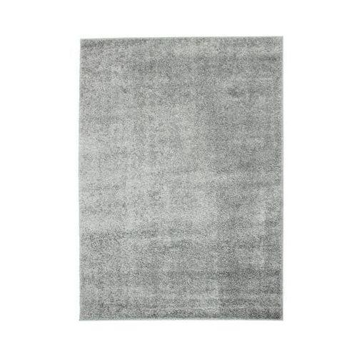 Karat Dywan shaggy evo jasnoszary 160 x 220 cm promocja 2020