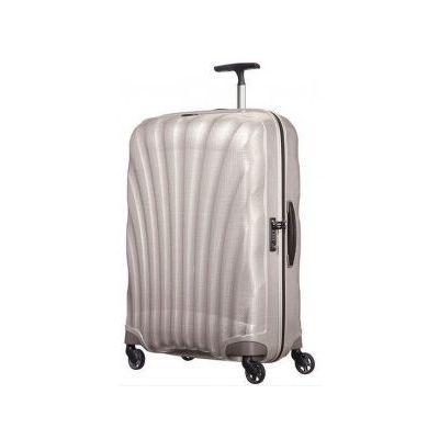 911a8c3ca56b0 duża walizka l z kolekcji cosmolite 4 koła zamek szyfrowy z systemem tsa  wykonane z materiału w opatentowanej technologii curv marki Samsonite