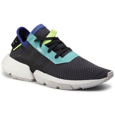 Adidas Buty pod s3.1 ee4854 carboncarboncblack