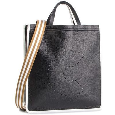 4f9d29f84887b Coccinelle Torebka - dj0 c bag e1 dj0 18 01 01 noir/blanche 953