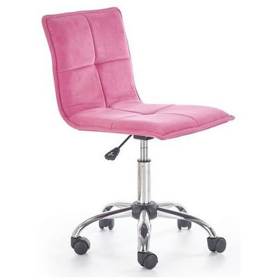 Fotel Dla Dziewczynki Lafix Różowy