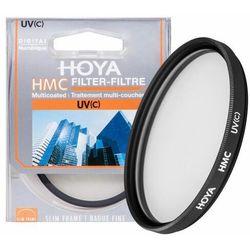 Hoya FILTR UV (C) HMC 62 MM