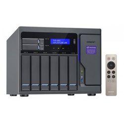 Serwer plików Qnap TVS-882 8-bay (TVS-882-I5-16G) Darmowy odbiór w 21 miastach!