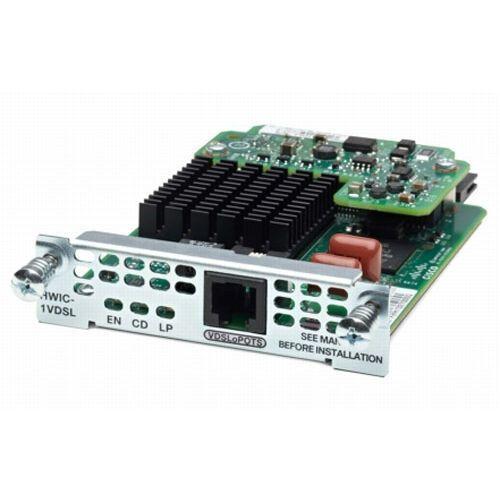 Pozostały sprzęt sieciowy, EHWIC-VA-DSL-A Cisco Multi Mode VDSL2/ADSL/2/2+ EHWIC Annex A Module