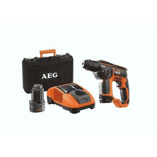 Pozostałe narzędzia elektryczne, AEG BBH 12 LI-202C