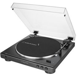 Audio-Technica AT-LP60X (czarny)